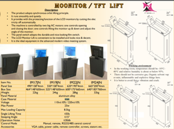 Moonitor/TFT Lift
