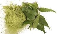 Neem Leaf Powder ( Azadirachta Indica) For Hair Care