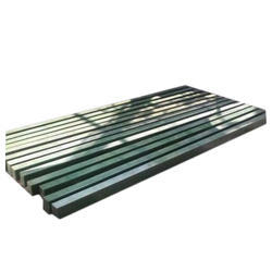 FRP Coil Support Bar