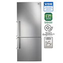 Bottom Freezer Lg Refrigerator