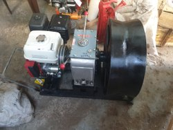 OPGW Motorized Winch