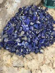 Natural Rough Lapis Lazuli Gemstones