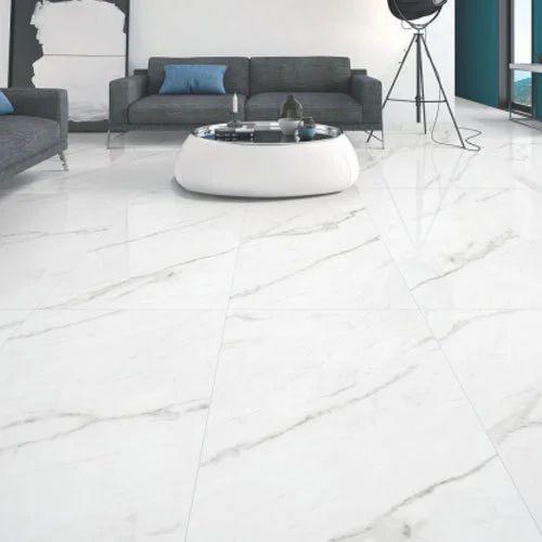 Ceramic Floor Tile 4ft X 2ft ( 1200 Mm X 600 Mm ), 8 - 10 Mm, 10 ...