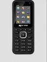 Black Micromax X409 Mobile Phone