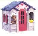 Kids Hut Playhouse