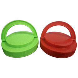 83MM Plastic Jar Handle Cap