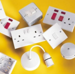 Electricals Accessories