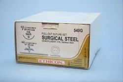 Pull Out Suture Set