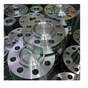 Nickel Copper Flanges
