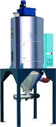 Spear Transpower Crystallizers, Capacity: 300 To 8000 Dm3