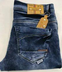 Mens Strainght Jeans