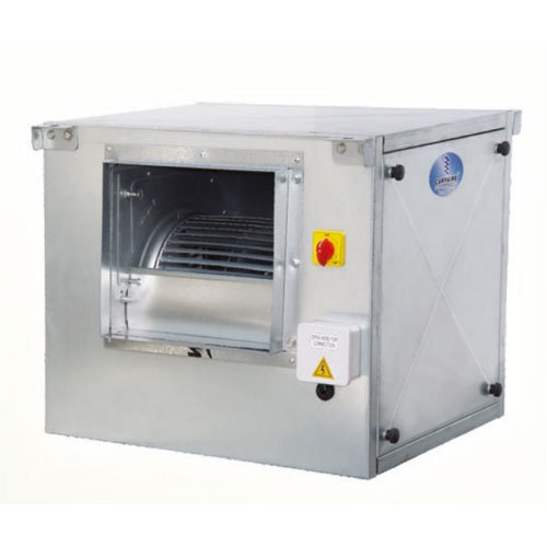 Caryaire CDIF Direct Drive Cabinet Fans