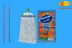 Clip Mop and Safari Mop
