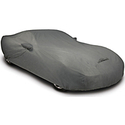 Coverking Fit Fabric Indoor Car Cove Gray