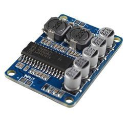 Digital Power Amplifier Board Module - 35w TDA8932