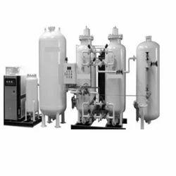 PSA Nitrogen Gas Unit