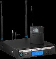 Bosch EV R300-L Lapel & Collar Wireless Microphone