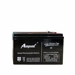 SMF Industrial Battery 12V5