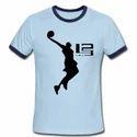 Half Sleeve T-Shirts Men Fashion