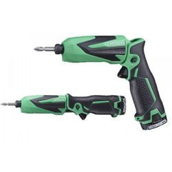 Cordless Impact Driver 7.2V WH7DL