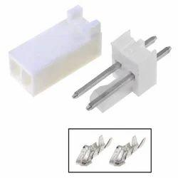 2 Pin Molex Connectors