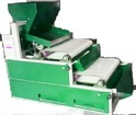 Double Roller Magnetic Separator