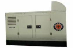 25kVA Copper Corp Diesel Genset