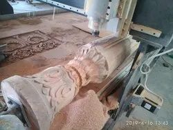 Bravo CNC Wood Cutting, Model Name/Number: Et 1325