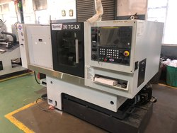 Batliboi CNC Turning Machine