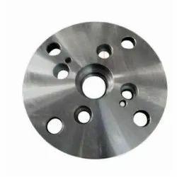 Mild Steel Polished Motor Mounting Plate