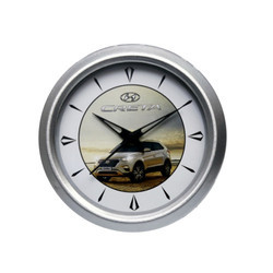 Creta Table Clock