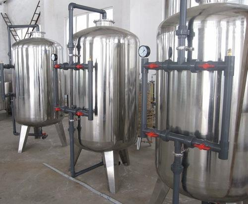 Carbon Filter Activated Carbon Filter Manufacturer From