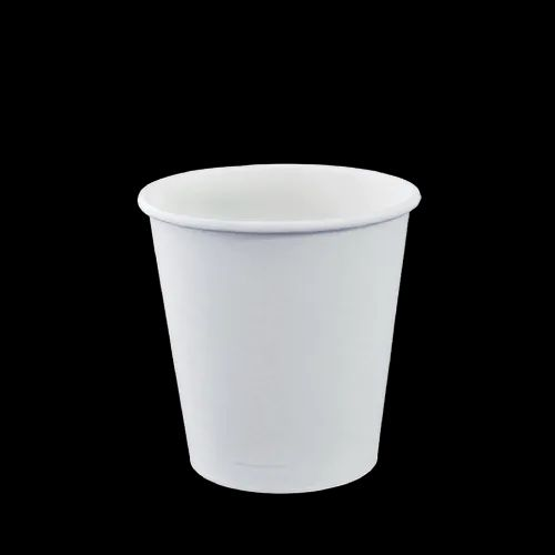 Paper 8oz Single Wall Hot Cup
