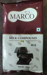 Rectangular Marco Milk Compound