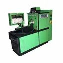 15 HP Fuel Injection Pump Test Bench