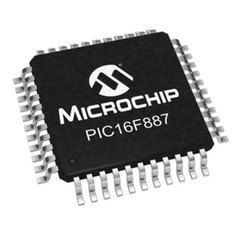 PIC16F887-IPT Integrated Circuits