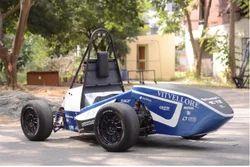 TOR 16 Racing Car