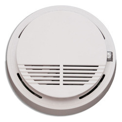 Wireless Smoke Detector, for Residential Buildings