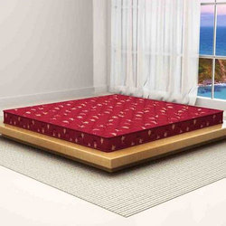 Spring Bed Mattress, Thickness: 5