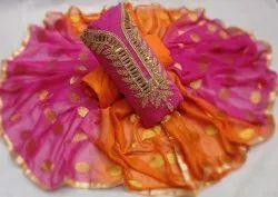 Morni Katli Work Dress Material