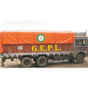 HDPE Truck Cover