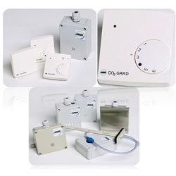 MSR Continuous Ambient Air Quality Monitoring Sensor