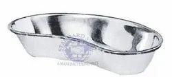 Oval Kidney Tray, Model: KT01