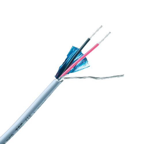 2 Core Shielded Wire at Rs 550 /roll | Shielded Cable Wires | ID ...
