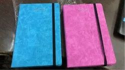 Note Books, Daily, Paper Size: A4