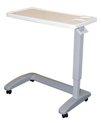 MS Hospital Table
