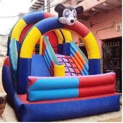 Bouncy Slide