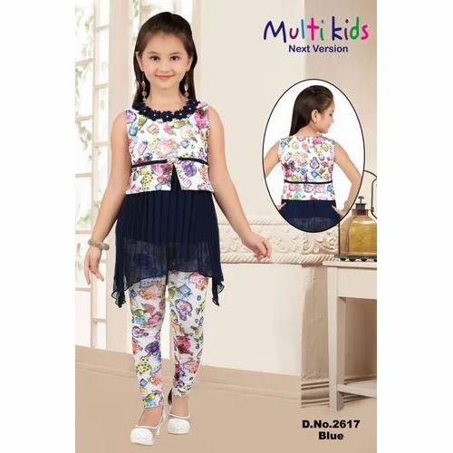 89adc1c68 Western Fancy Dress at Rs 550 /piece   Children Dresses, Kids ...