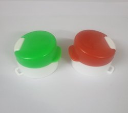 38 Mm  Plastic  Fridge Bottle Cap