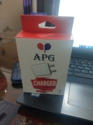 APG charger for Mobile phone